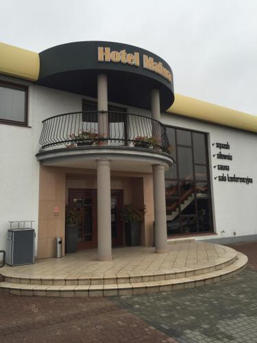 . Hotel Malwa