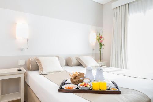 Loi Suites Recoleta Hotel photo 31