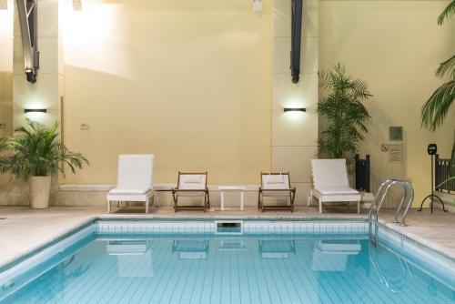 Loi Suites Recoleta Hotel photo 59