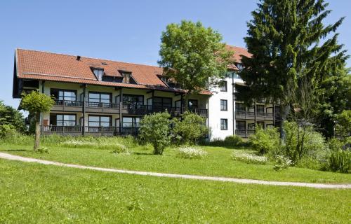 . Appartementhof Aichmühle
