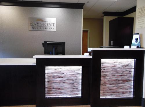 Baymont By Wyndham Augusta Riverwatch