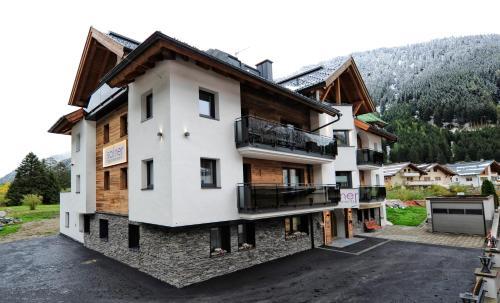 Apart Salner - Apartment - Ischgl