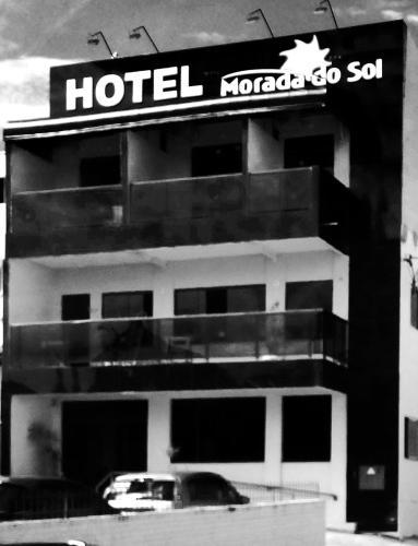 . Hotel Morada do Sol