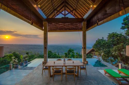 . Sanglung Villas Private Pool