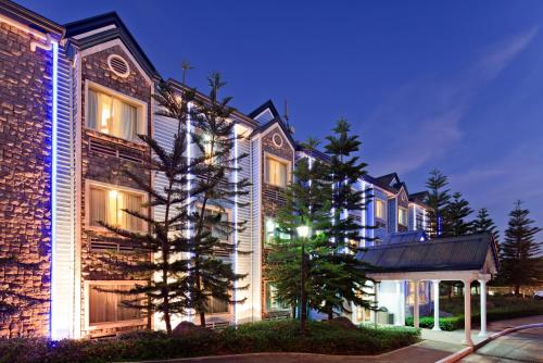 . Microtel by Wyndham Baguio