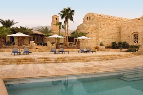 Dead Sea Road, Sowayma 18186, Jordan.