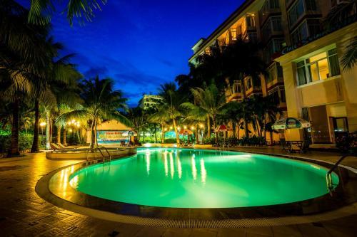 . Saigon Kimlien Resort Cualo