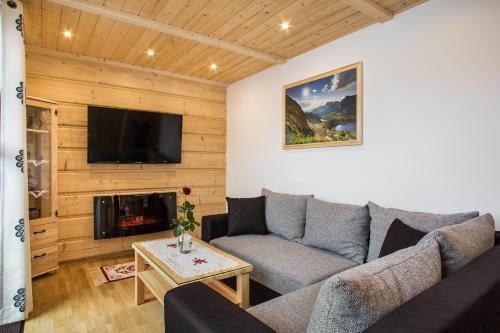 udanypobyt Apartament Tatra Panorama Główne zdjęcie
