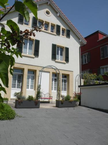 Guest House   Maison D'hotes 'Relais Des Saars'