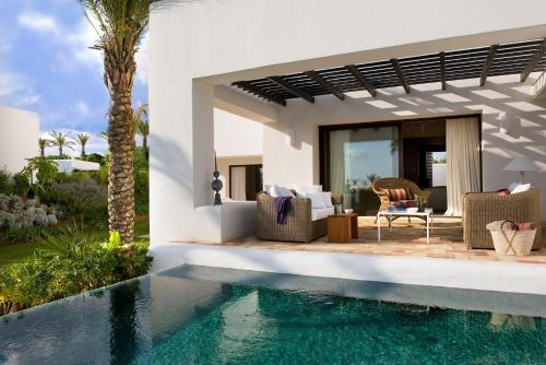 Finca Cortesin Hotel Golf & Spa camera foto