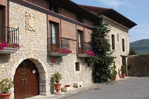 . Hotel Casona Los Caballeros