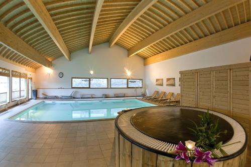 Résidence Orelle 3 vallées by Resid&Co - Hotel - Orelle