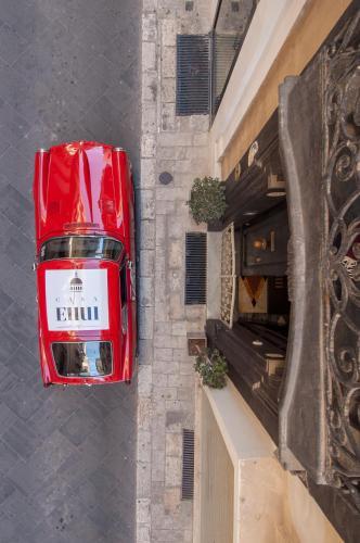 81, Old Theatre Street, Valletta, VLT 1429.