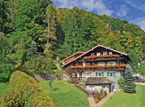 Accommodation in Berchtesgadener Land