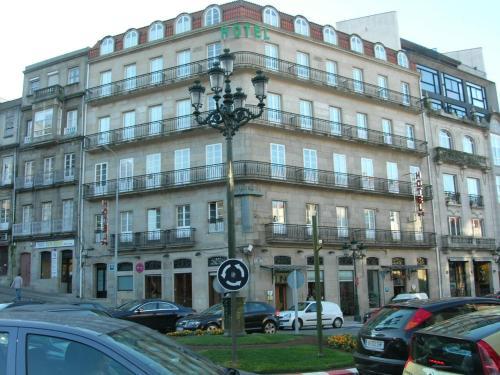 . Hotel Lino