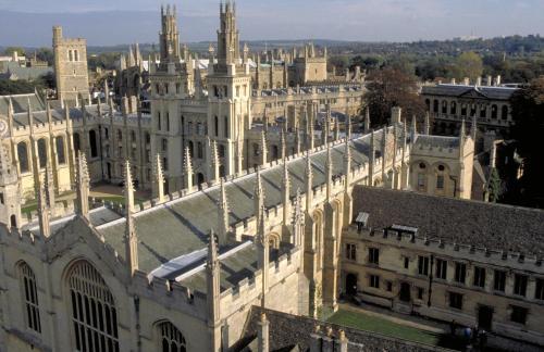 Hampton by Hilton Oxford in Oxford