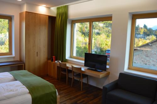 Фото отеля Business Motel Feldkirch