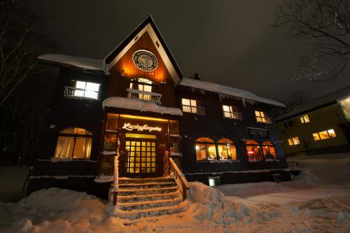 Annupuri Lodge at Niseko