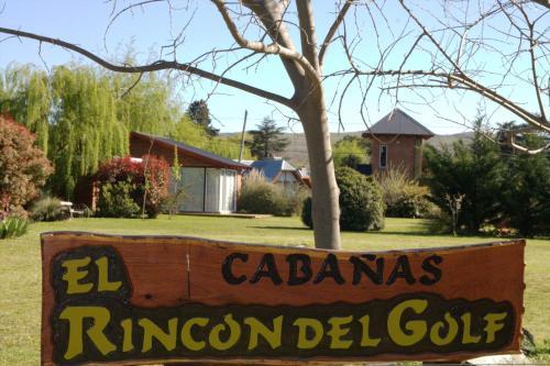 Cabañas El Rincón del Golf