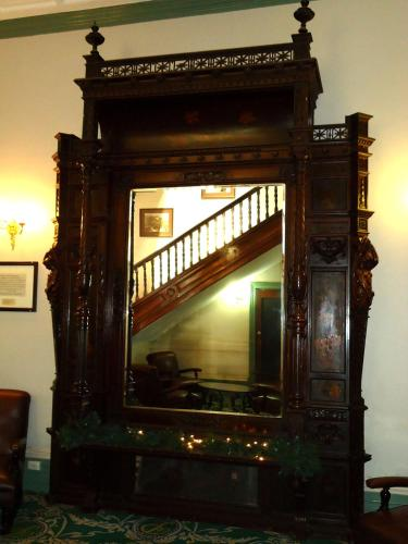 Фото отеля The Palace Hotel Kalgoorlie