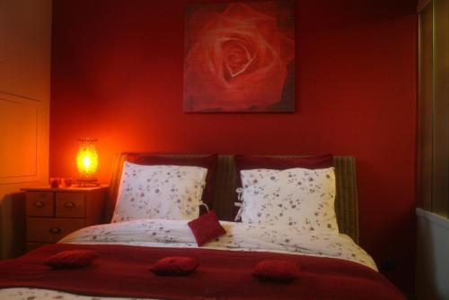 Hotel-overnachting met je hond in Absolute Home - Gent - Brugse Poort-Rooigem