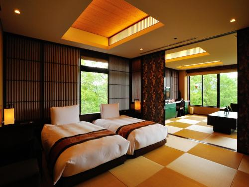 Mount Zao Suite