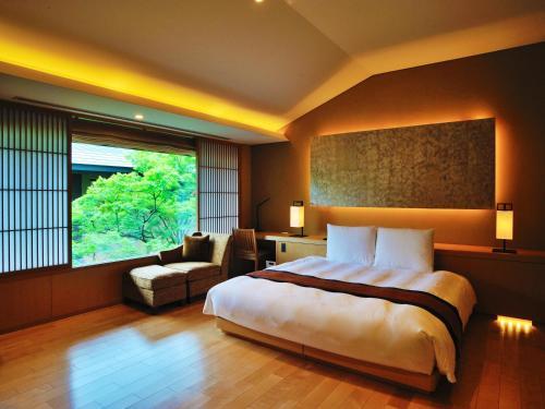 Deluxe Premier King Room