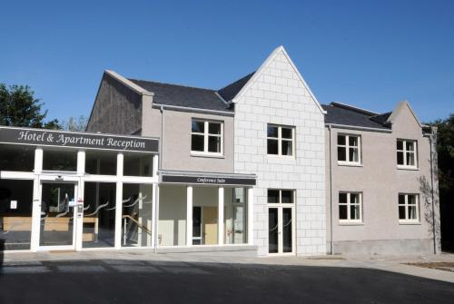 Pinehurst Lodge Hotel   Aberdeen