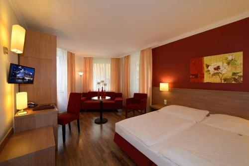 Hotel Marienthal Garni photo 38