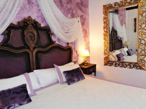 Deluxe Double Room Hotel Boutique Nueve Leyendas 211