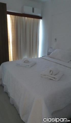 Hotel Apartamentos Benjamin Constant