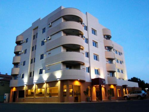 . Olimpo Hotel & Suites