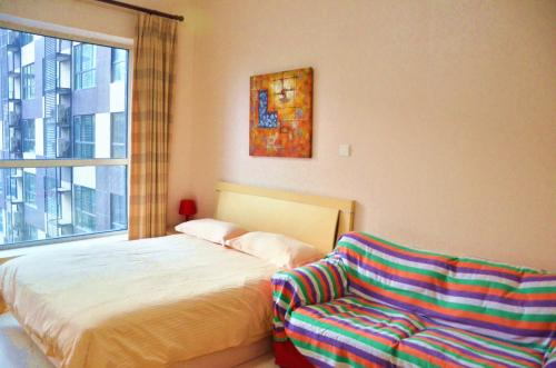 China Sunshine Apartment Dacheng photo 16