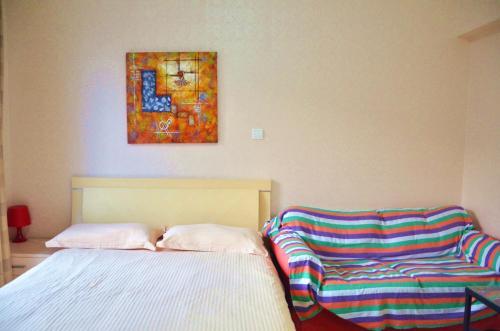 China Sunshine Apartment Dacheng photo 22