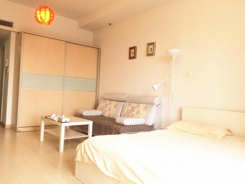 China Sunshine Apartment Dacheng photo 26