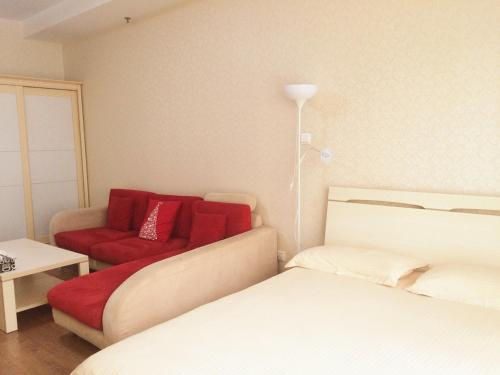 China Sunshine Apartment Dacheng photo 36