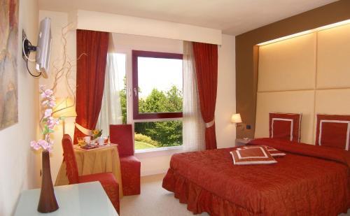 Relais Villa Annamaria - Accommodation - Istrana