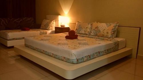 Puteri Suite at KBCC Apartment, Kota Bharu