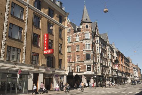 Hotel Hotel Løven