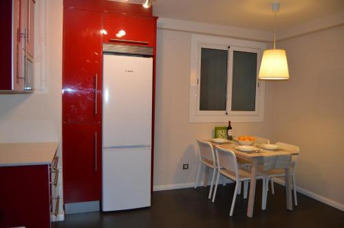 Apartment Pla dels Cirerers photo 16