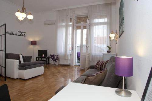 Alice Apartment, Pension in Budapest