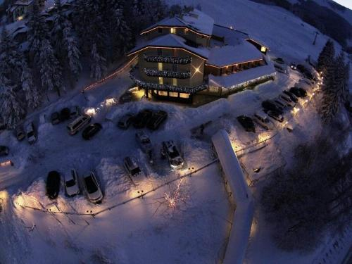 Hotel Dolomiti - Brentonico