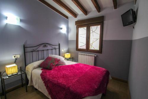 obrázek - Alojamientos Fermín