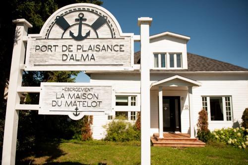 . Maison du matelot