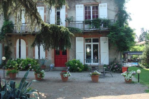 Villa du Canal - Chambre d'hôtes - Toulouse