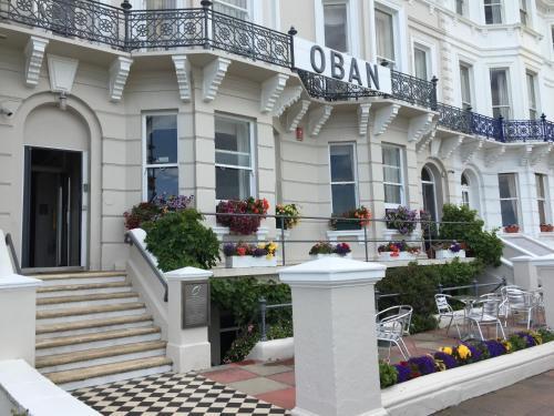 . Oban Hotel