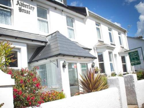 Abberley Guest House, Torquay City Centre