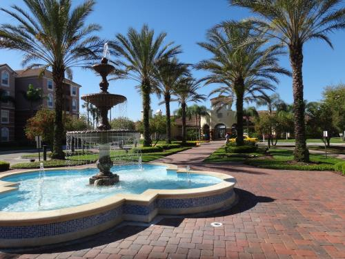 Universal Studios Area Apartment
