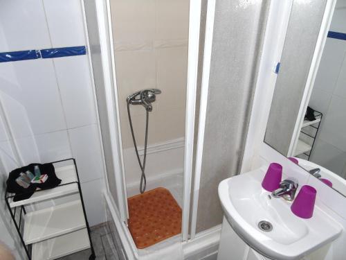 Hostal Aribau room photos