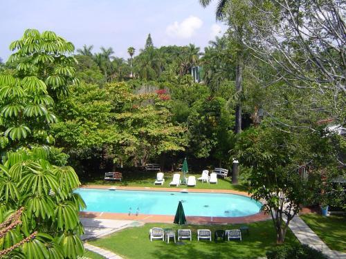 HotelHotel Jacarandas